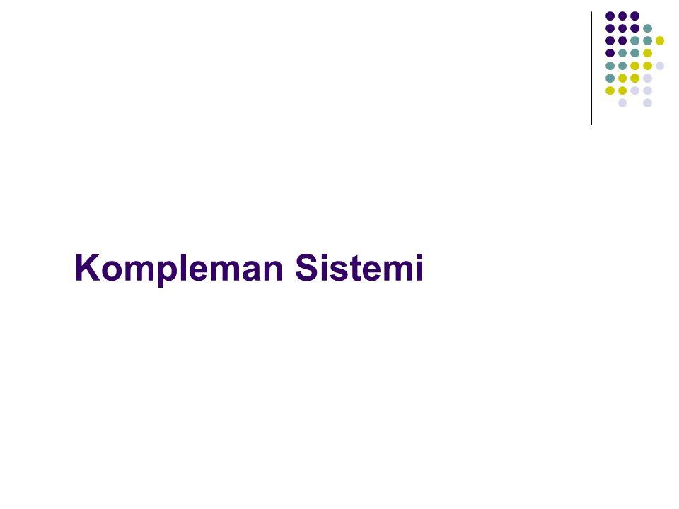 Kompleman Sistemi