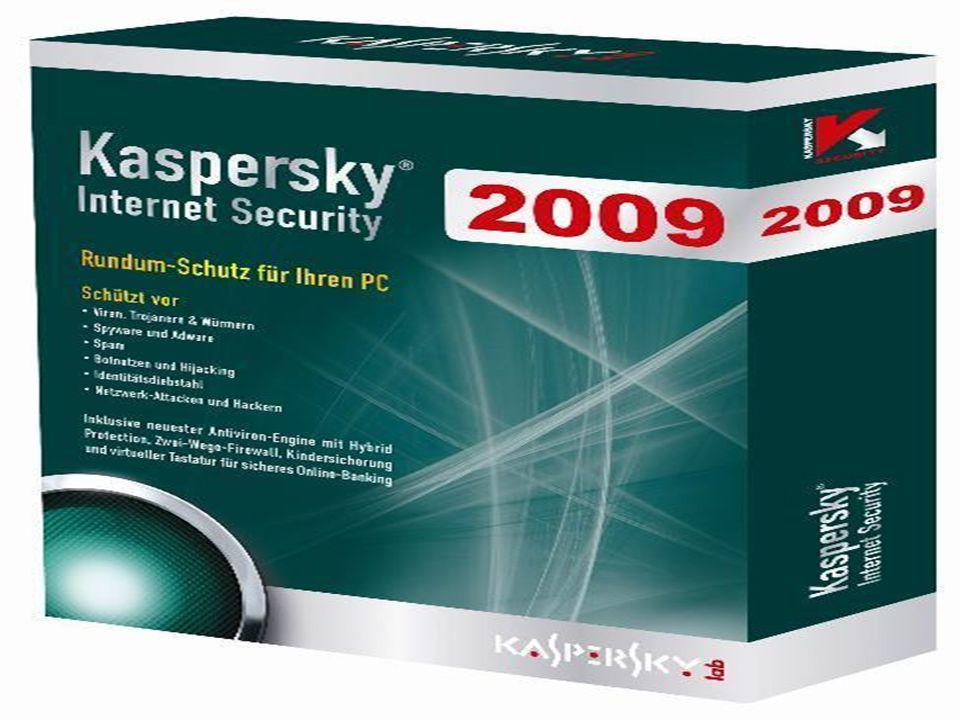 NOD32 Antivirüs Sistemi Düşük sistem kaynağı kullanımı ve güçlü koruma özellikleri ile dikkat çekiyor.