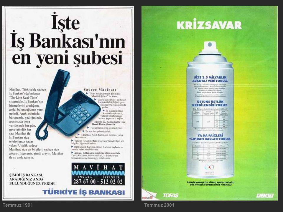 Temmuz 1991Temmuz 2001