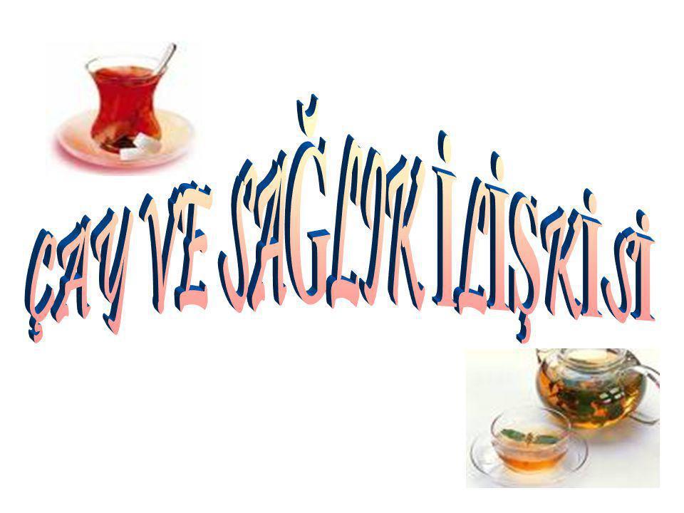 Çay ilk defa Milattan Önce 2737 yılında, Çin İmparatoru tarafından, kaynayan suya çay yapraklarının düşmesi sonucu, tesadüfen bulunmuştur.