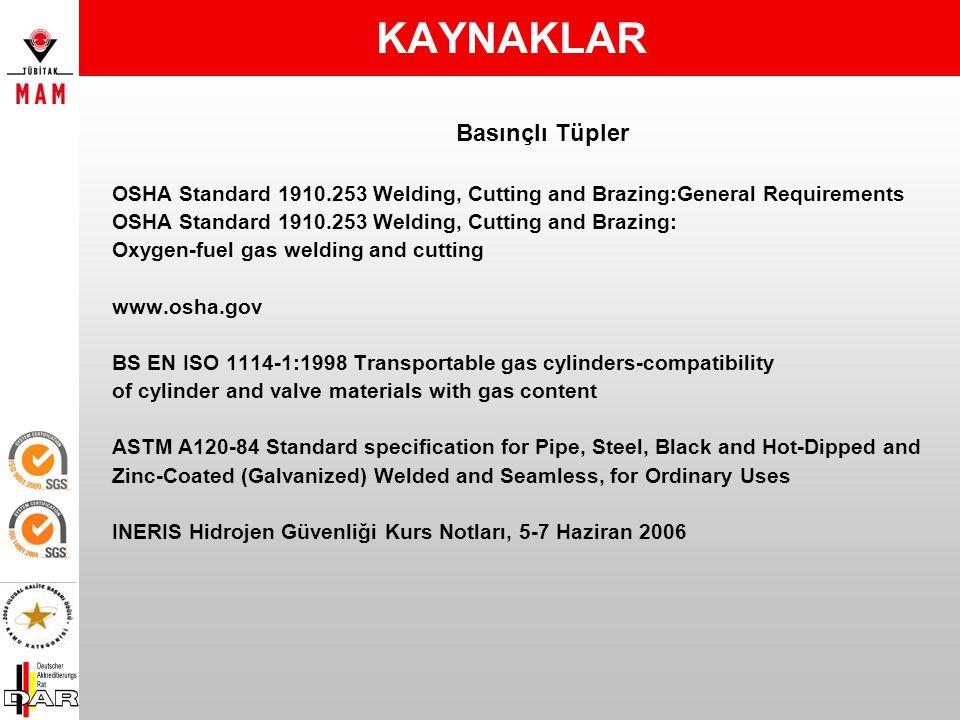 Termal İletken Sensörler (Thermal Conductivity Sensors) Çalışma Prensibi Hidrojenin yüksek termal iletkenliğine dayanır.