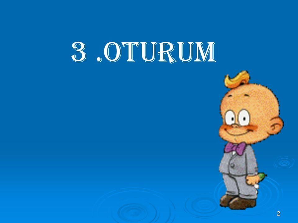 2 3.OTURUM