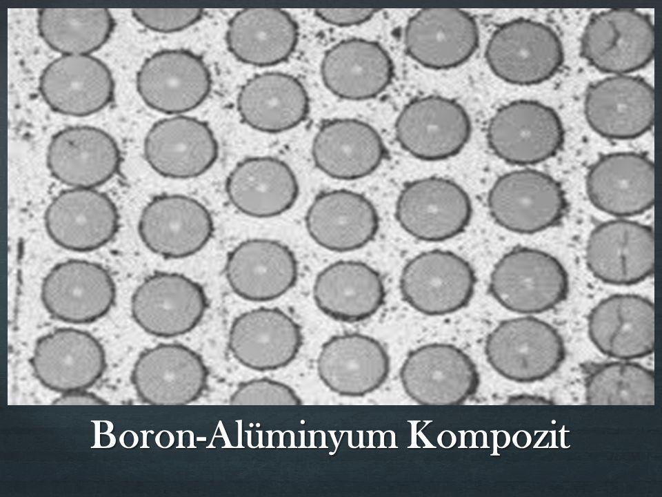 Boron-Alüminyum Kompozit