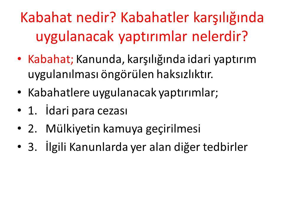 Rahatsız etme Madde 37- (1) Mal veya hizmet satmak için başkalarını rahatsız eden kişi, elli Türk Lirası idarî para cezası ile cezalandırılır.