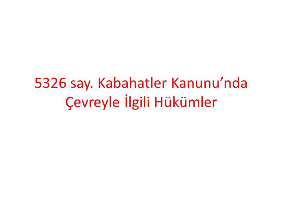 Silah taşıma Madde 43- (1) Yetkili makamlardan ruhsat almaksızın kanuna göre yasak olmayan silahları park, meydan, cadde veya sokaklarda görünür bir şekilde taşıyan kişiye, kolluk tarafından elli Türk Lirası idarî para cezası verilir.