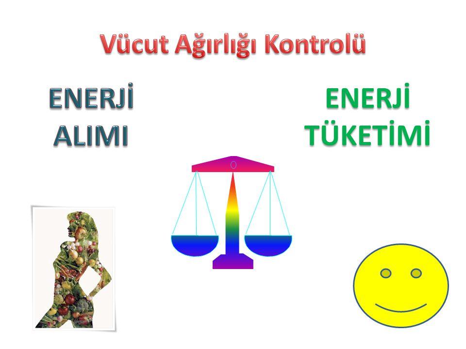 ENERJİ TÜKETİMİ