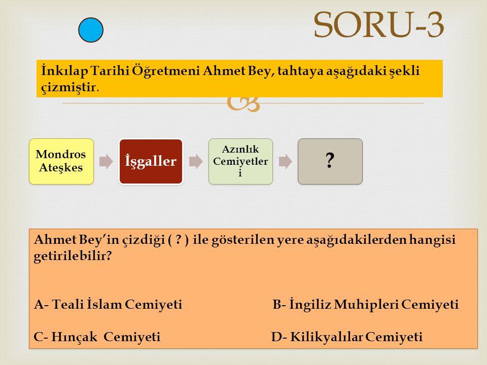   Mustafa Kemal, Samsun'a çıktıktan sonra, işgallere karşı halkı harekete geçirmek üzere çalışmalara başlamıştır.