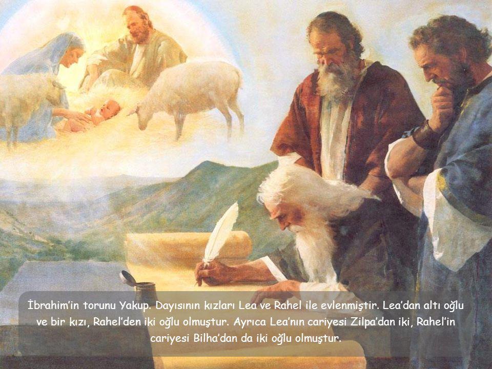 İslam peygamberi Hz. Muhammed, İsmail'in soyundan gelmektedir. İsmail ile İshak kardeştirler. Dolayısıyla İsmail, Yakup'un amcasıdır. Bu nedenle İsrai