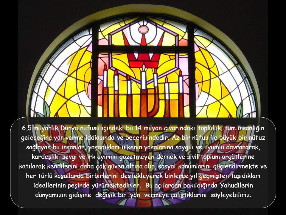 33. M.S. 1497 : Portekiz'den Yahudilerin sürülmesi. 34. M.S. 1511 : Kraliçe Jeanne'in emriyle İspanyol Amerika'sına Yahudi göçünün sınırlandırılması.