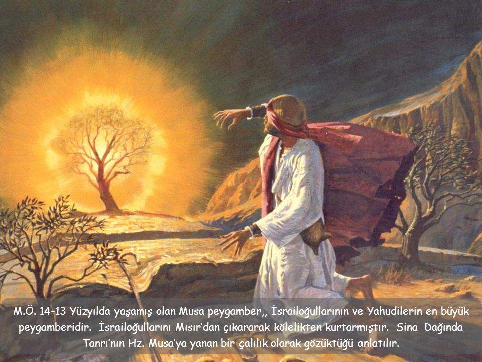 M.Ö.587'de Babil istilasıyla yıkılan Yahuda Krallığı'nın halkı büyük bölümüyle Babil'e sürüldü.