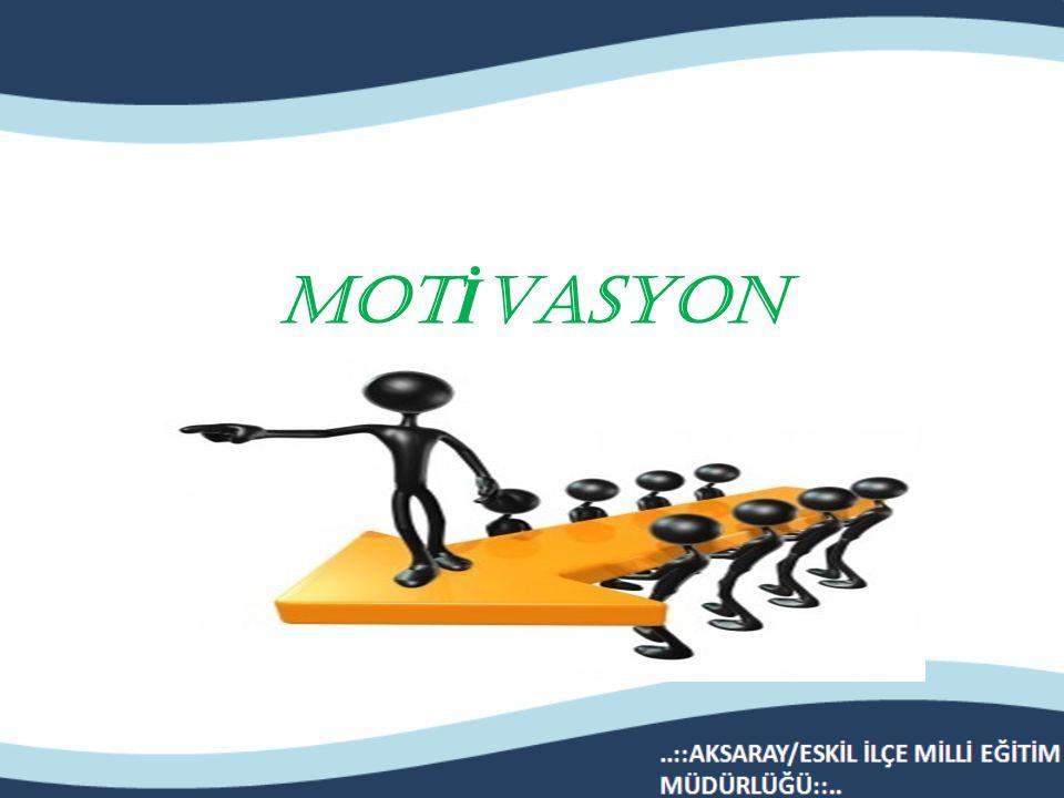 Ba ş arıya Giden Yol Motivasyon Hedef Belirleme Çalışma planı hazırlama Ortamın çalışmaya uygun hale getirilmesi Uygun çalışma stratejilerinin belirlenmesi İstikrarlı çalışma