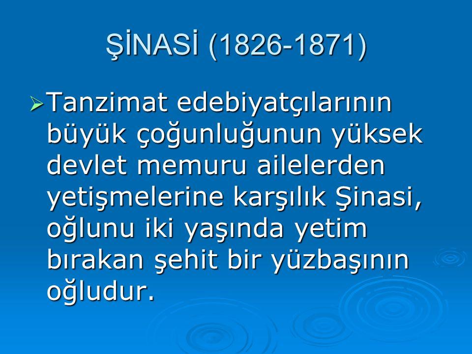 1111826 da İstanbul'da doğar, sınırlı bir öğretimden sonra devrinin usullerine göre çok küçük yaşta devlet memurluğuna girer.