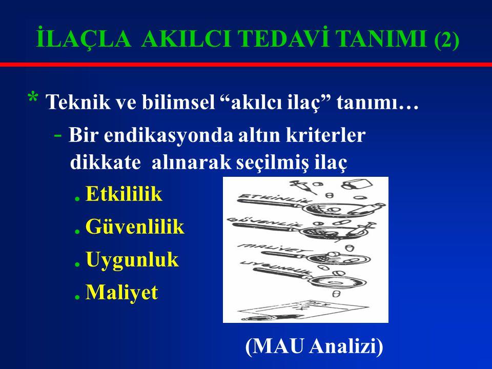 İLAÇLA AKILCI TEDAVİDE TFD (1) * Türk Farmakoloji Derneği (TFD) 1966'da kuruldu * Üyeleri hekim, eczacı ve veterinerler * TFD, Türk Tabipleri Birliği (TTB) Uzmanlık Dernekleri Eşgüdüm Kurulu (UDEK) üyesidir - TFD, TTB-UDEK üzerinden Avrupa Tıp Uzmanları Birliği (UEMS) üyesidir