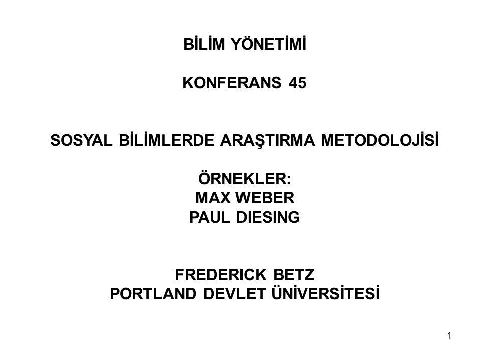 12 1.PARADİGMA BÜTÜNLEŞMESİ 2. TOPLUMSAL MODEL 3.