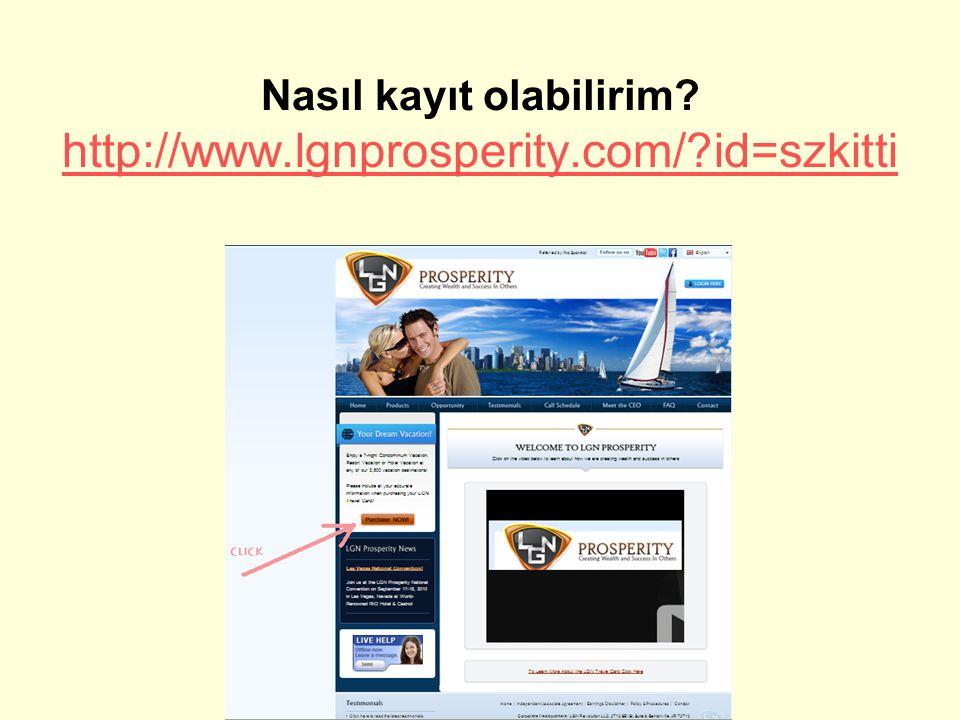 Nasıl kayıt olabilirim? http://www.lgnprosperity.com/?id=szkitti http://www.lgnprosperity.com/?id=szkitti