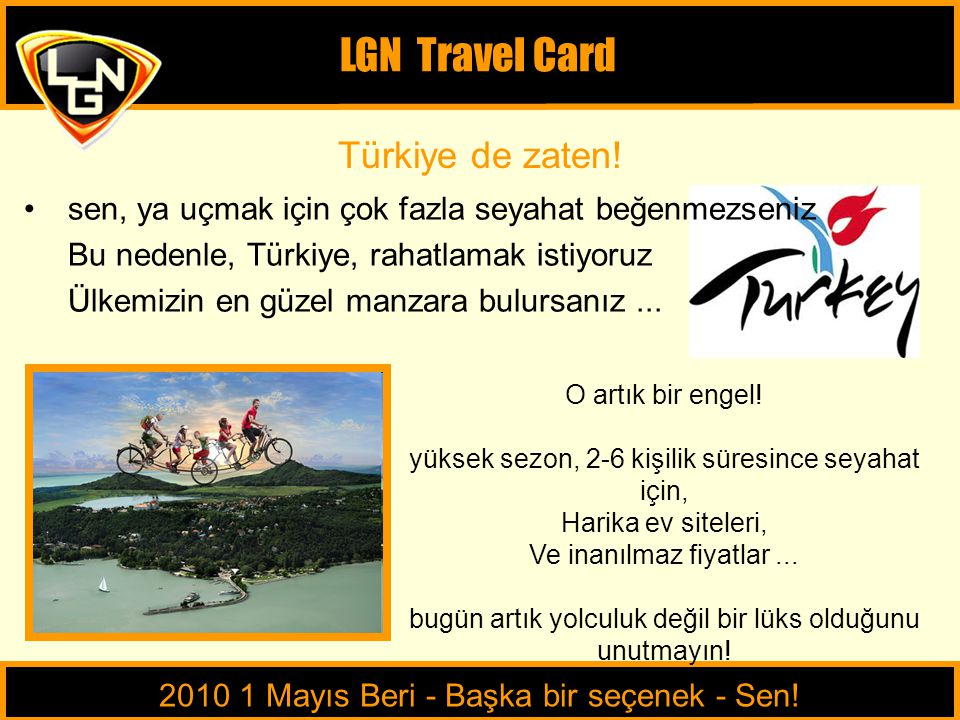 sen, ya uçmak için çok fazla seyahat beğenmezseniz Bu nedenle, Türkiye, rahatlamak istiyoruz Ülkemizin en güzel manzara bulursanız...