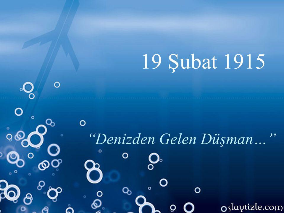 Anafartalar Zaferi... 9 Ağustos 1915