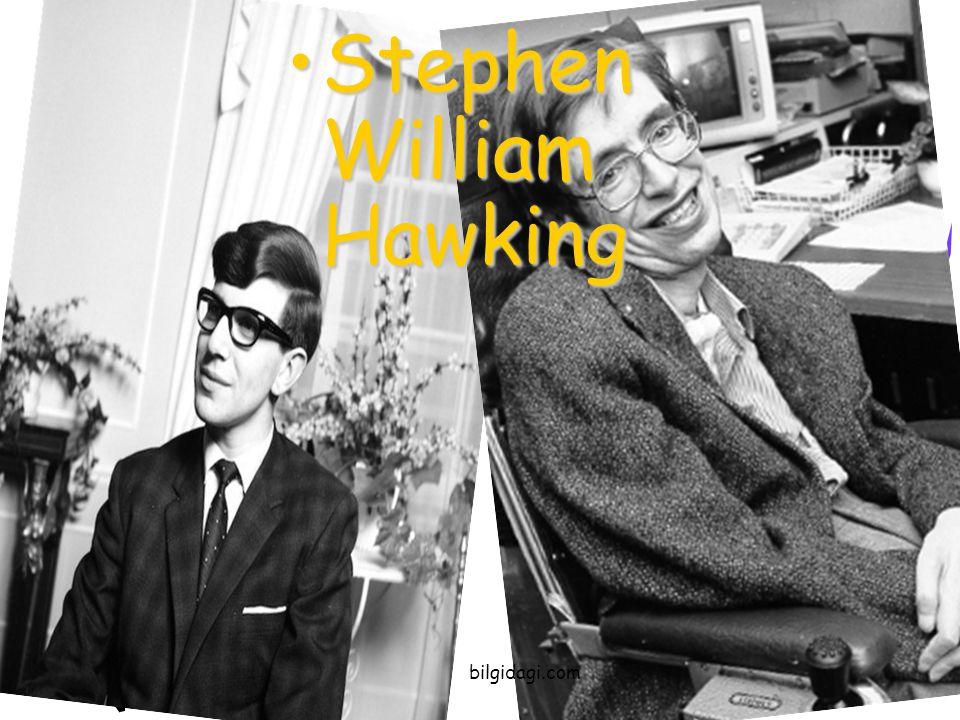 8 Ocak 1942 tarihinde İngiltere'nin Oxford kentinde, biyoloji uzmanı olan Frank Hawking ve Isobel Hawking'in çocukları olarak dünyaya gelen Hawking'in, doğumundan sonra ailesi Londraya geri döndü.8 Ocak 1942 tarihinde İngiltere'nin Oxford kentinde, biyoloji uzmanı olan Frank Hawking ve Isobel Hawking'in çocukları olarak dünyaya gelen Hawking'in, doğumundan sonra ailesi Londraya geri döndü.