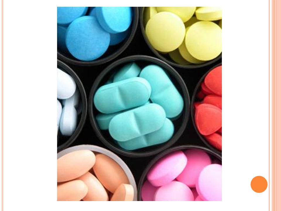 Tüm B vitaminleriTüm B vitaminleri - Tüm D vitaminleriTüm D vitaminleri RetinolRetinol ( A ) - Tiyamin ( B 1 ) - Riboflavin ( B 2 ) - Niyasin ( B 3 )