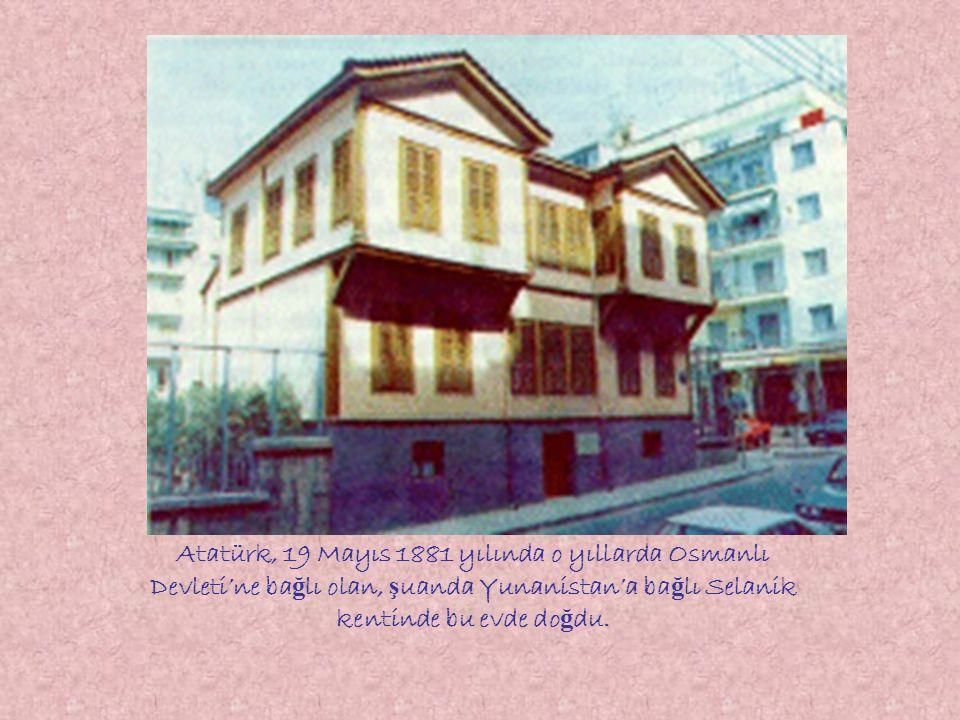 Ya ş amı boyunca Türk Milleti'nin ça ğ da ş ve rahat bir hayata kavu ş ması için pek çok yenili ğ i hayata geçirdi.