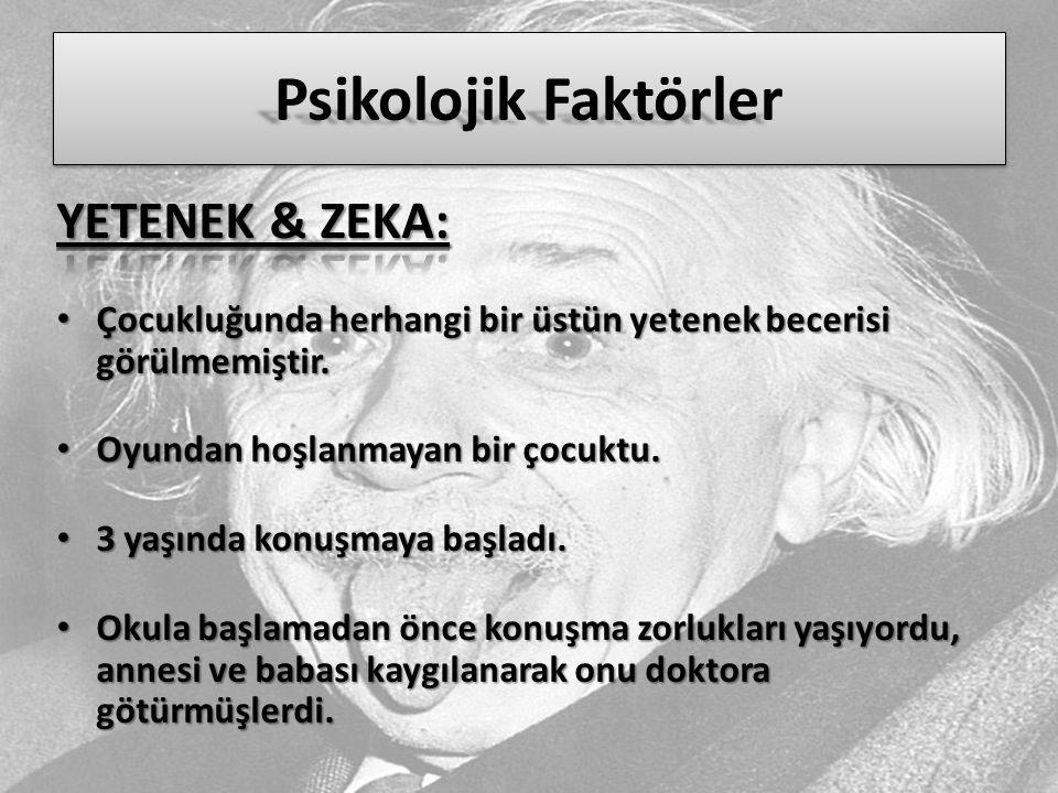 Bernstein, J.(1996). Einstein (4. baskı). (N. H. Tuğbay, Çev.).