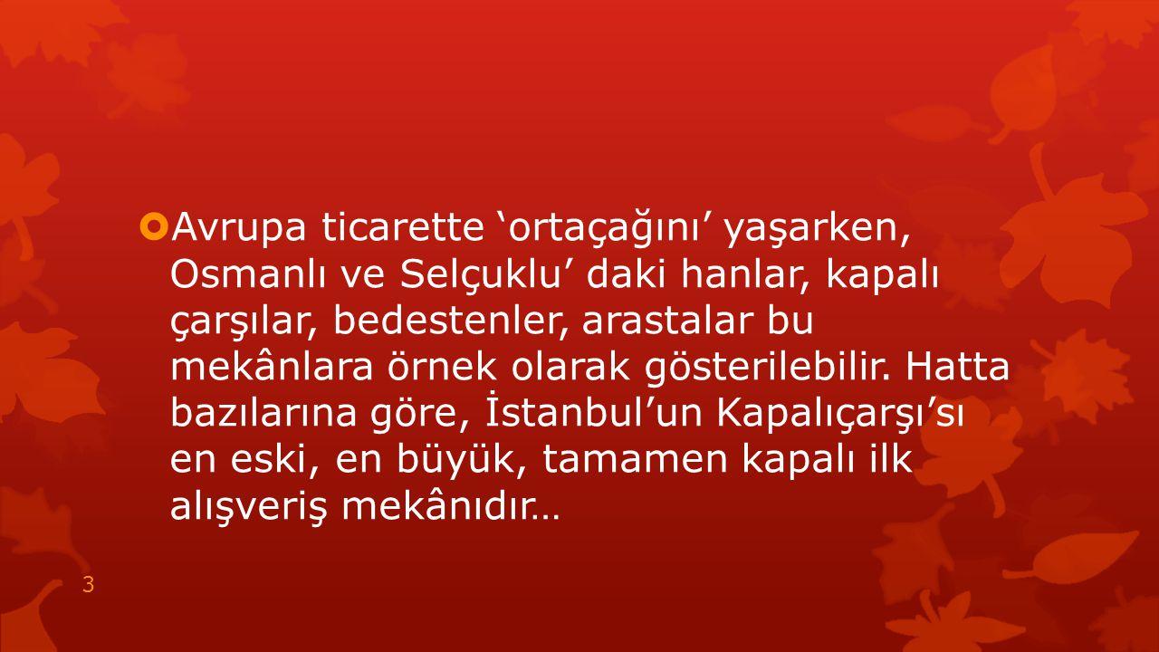 Ancak…  İstanbul Üniversitesi Tarih Bölümü Başkanı Prof.