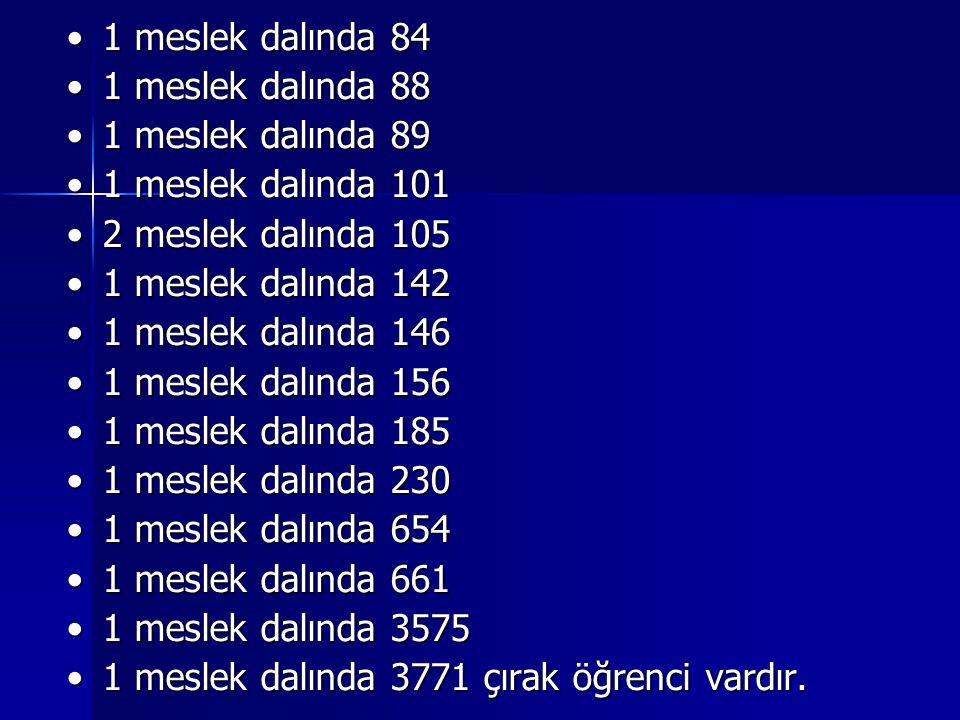 1 meslek dalında 841 meslek dalında 84 1 meslek dalında 881 meslek dalında 88 1 meslek dalında 891 meslek dalında 89 1 meslek dalında 1011 meslek dalı
