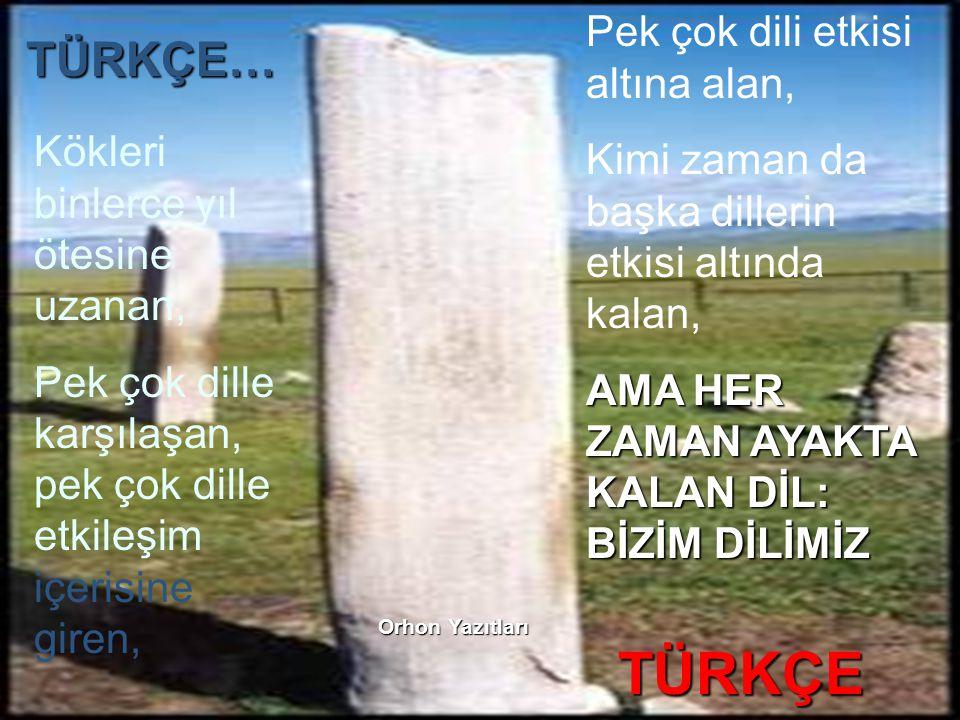 Sümerceye sözcükler vermiş dil: TÜRKÇE Çivi yazılı tabletlerdeki Türkçe sözcükler binlerce yıldır yaşıyor…