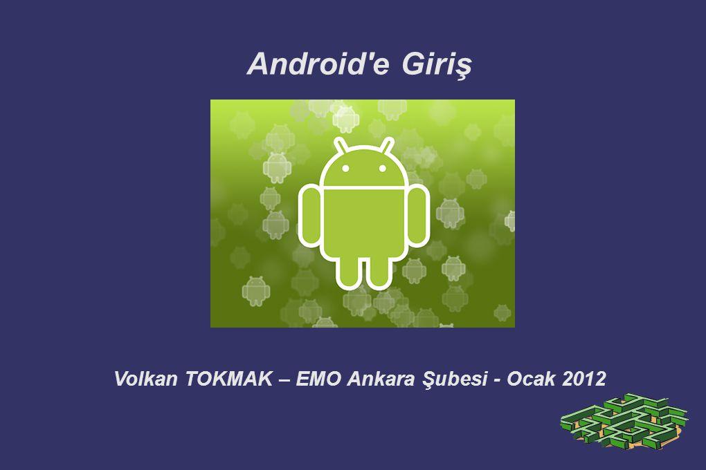 Android Nedir.