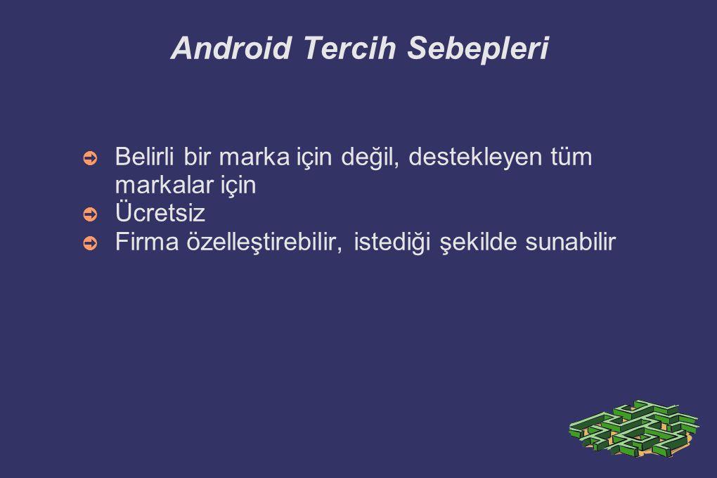 Android Tabanlı Cihazlar ➲ HTC Corp.