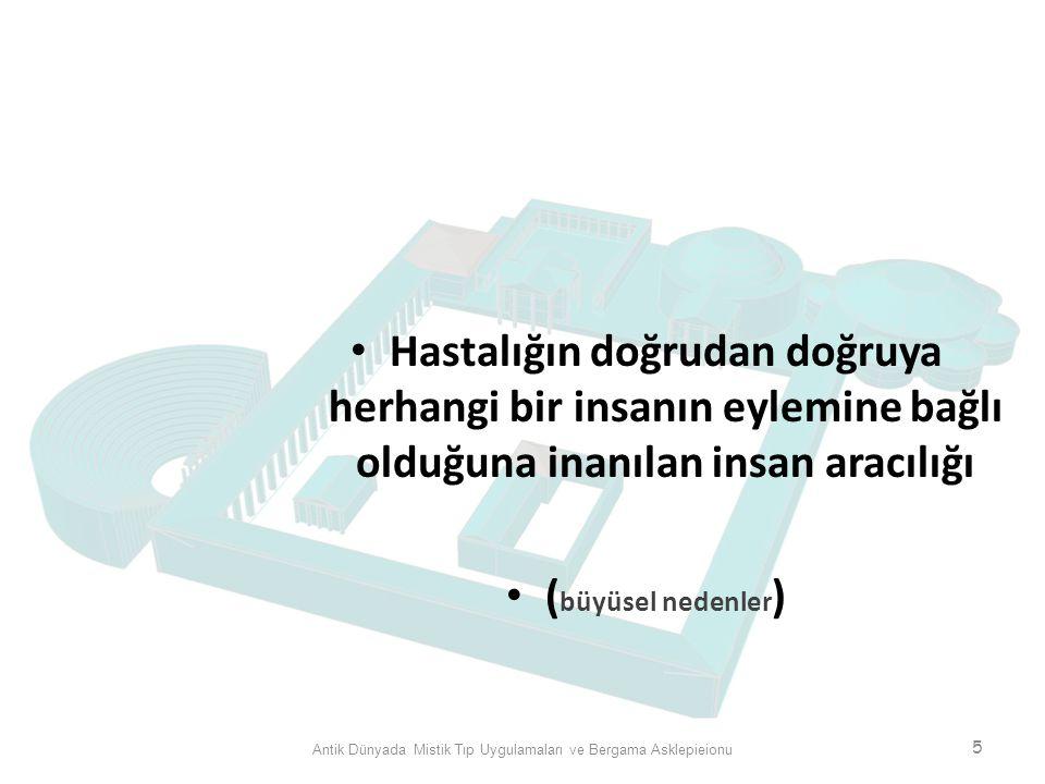 Hippokratik tıp anlayışı ilaçlar – lapa – merhem – hap – pesser – ovül veya suppozituvar – tarçın, kakule ve safran vb.