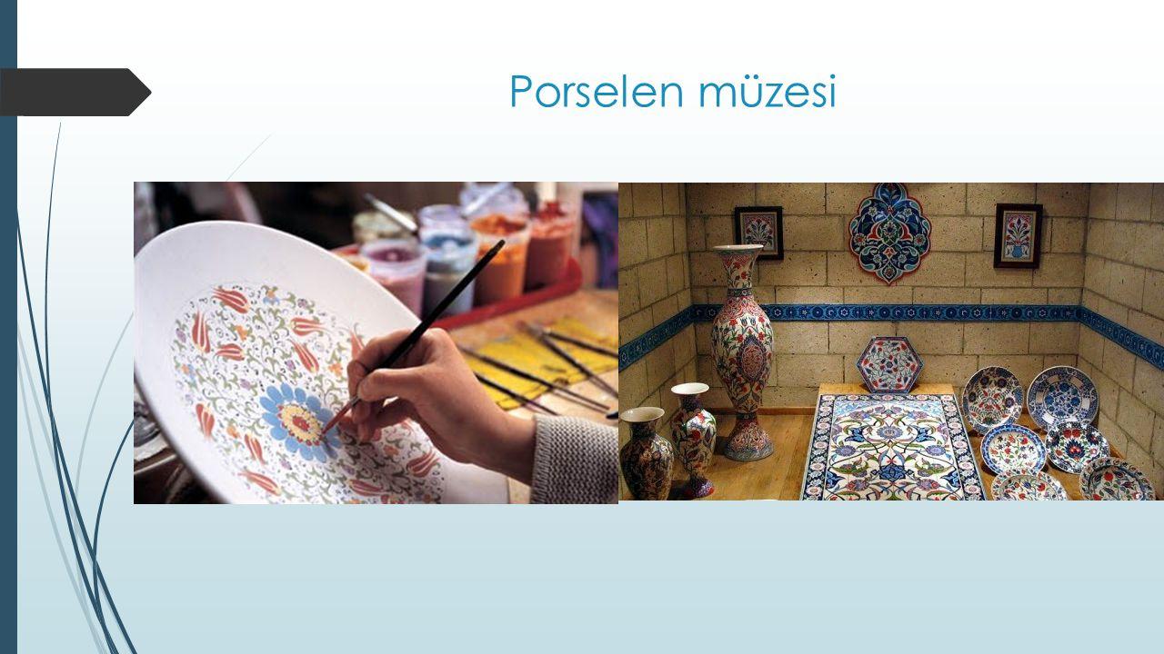Porselen müzesi