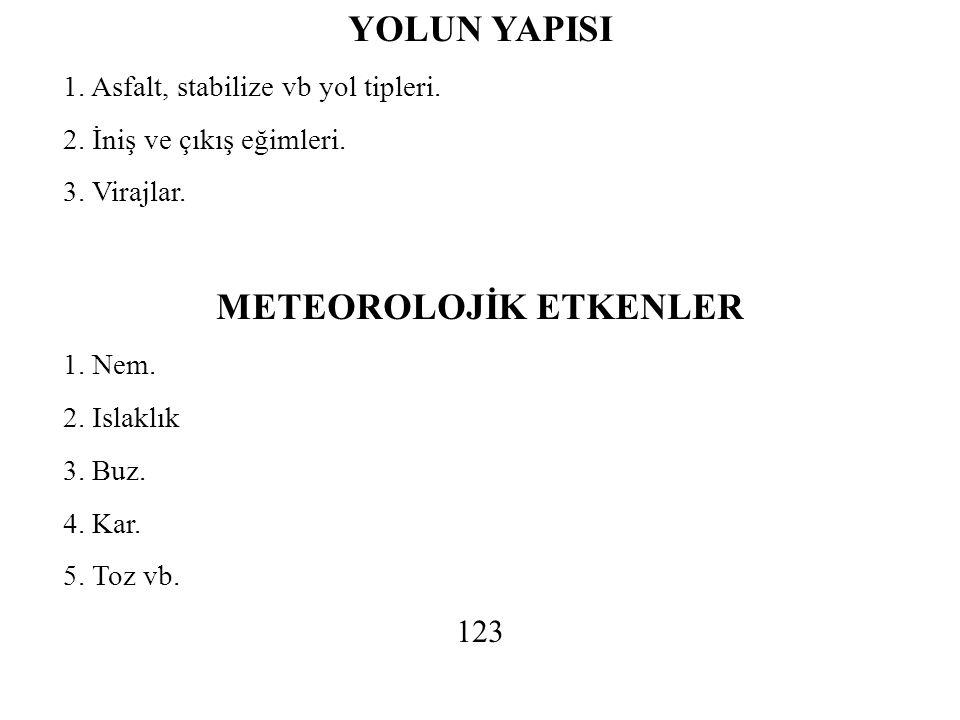 ARAÇLAR ARASINDAKİ MESAFE KTY'nin 107.