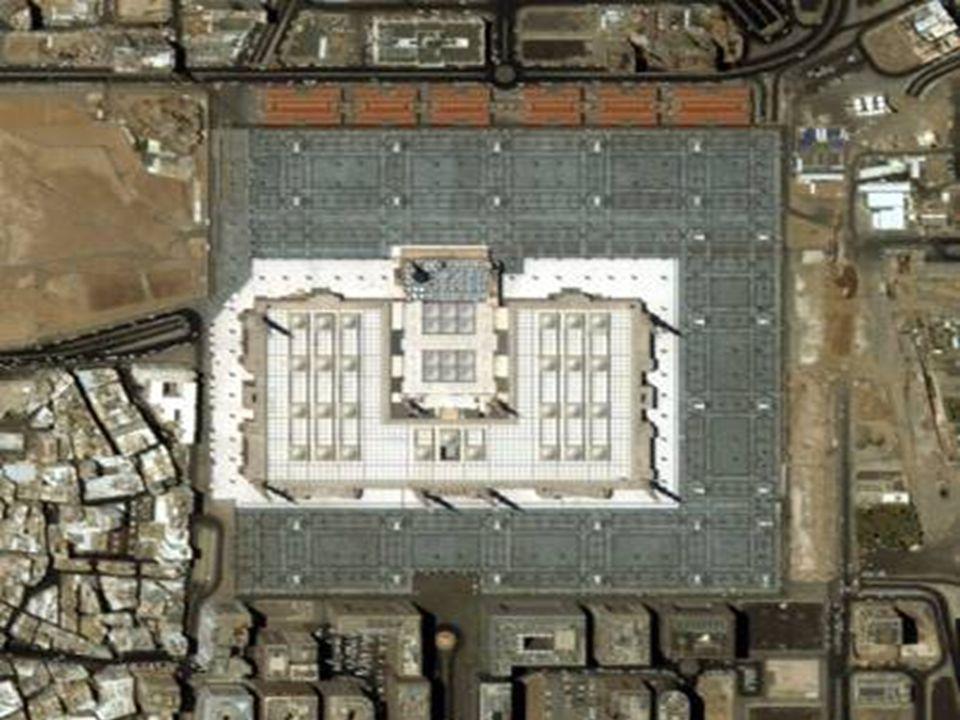Birarada Yaşama Tecrübesi Öncelikle de Medine'de Müslümanların güvenliğini sağlamak gerekiyordu.