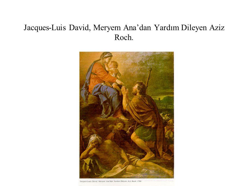 Eugéne Delacroix, Halka Önderlik Eden Özgürlük, 1830
