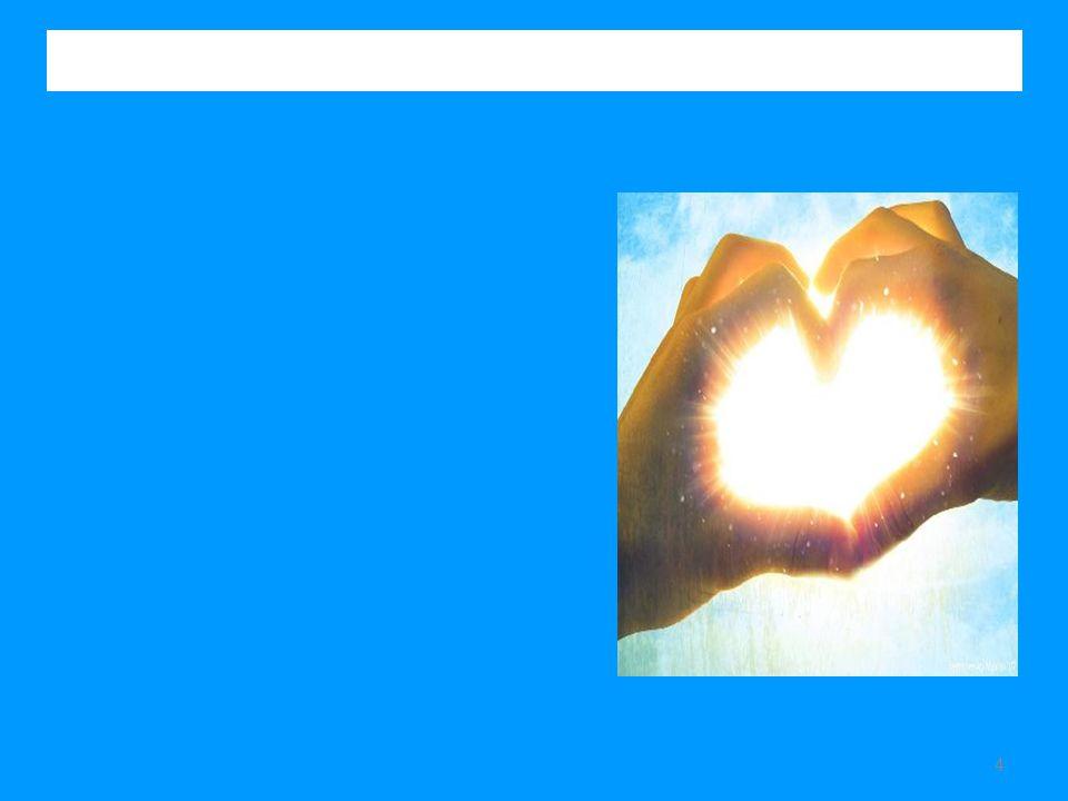 4 1. Sevmek ve Sevilmek Bir İhtiyaçtır