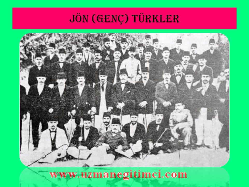 II.ME Ş RUT İ YET DÖNEM İ GEL İŞ MELER  Osmanlı halkını oluşturan her milletten milletvekili seçilmiş ve memleketin yönetimini ellerine almışlardı.