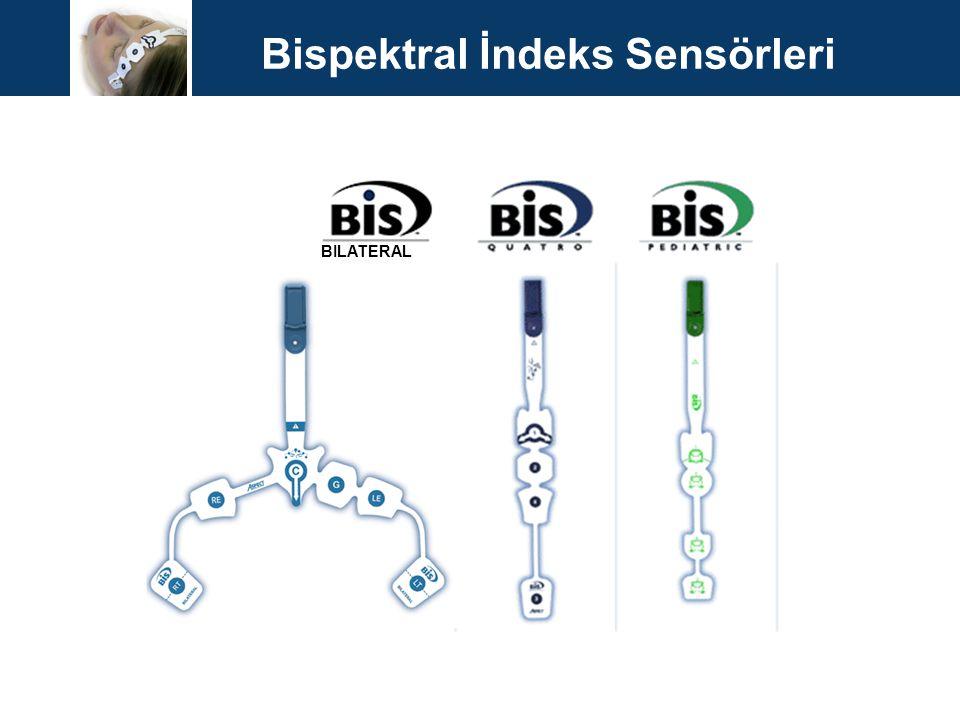 #1: Fz #2 : F3 - Frontal kasın EMG aktivitesi ve topraklama #4: F7 #3: F9, FT9 Numara çevrelerine basılarak sensörlerin iyice yapışması sağlanmalı Numaraların bulunduğu dairelere 5 er saniye basılmalı Sensör Yerleşimi