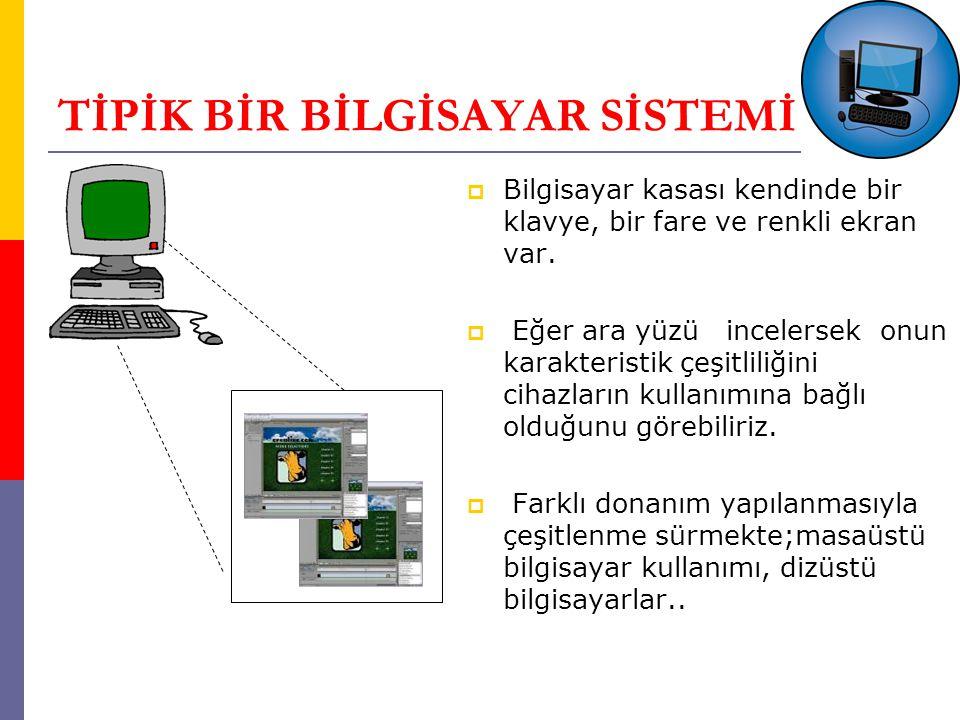 Special Displays (Özel Ekranlar)  Random Scan(the Directed beam refresh or vector display)= Rasgele Tarama (ışın yenileme yönetimi veya vektörel görüntü) olarak bilinir.