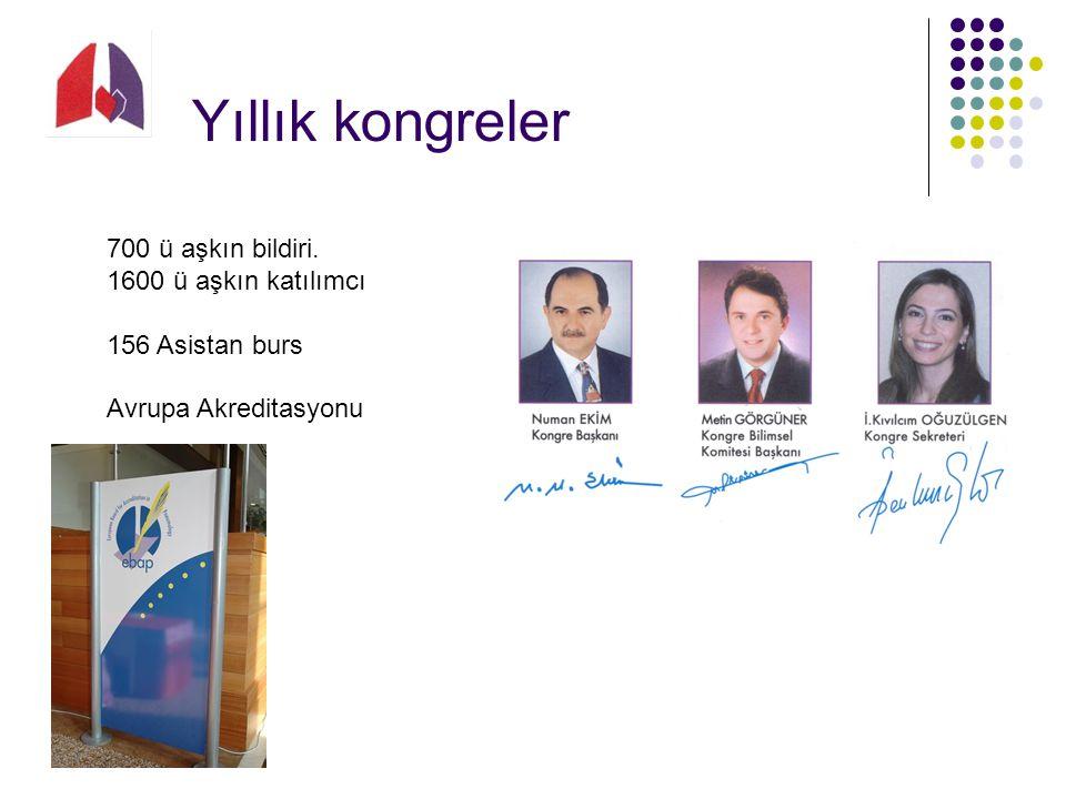Yaşa spesifik insidans hızı Türkiye'nin akciğer kanseri haritası projesi T.T.D.