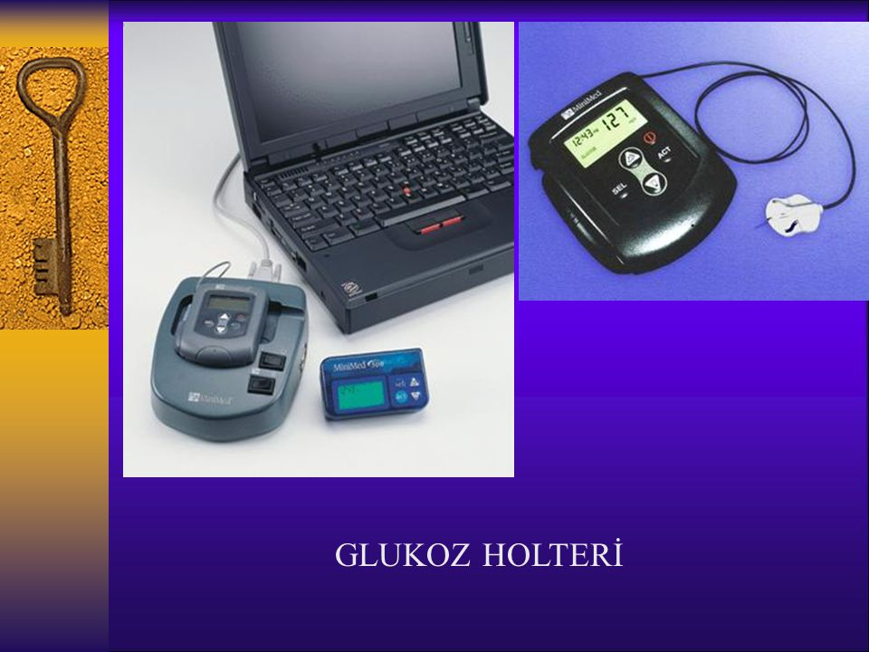 GLUKOZ HOLTERİ