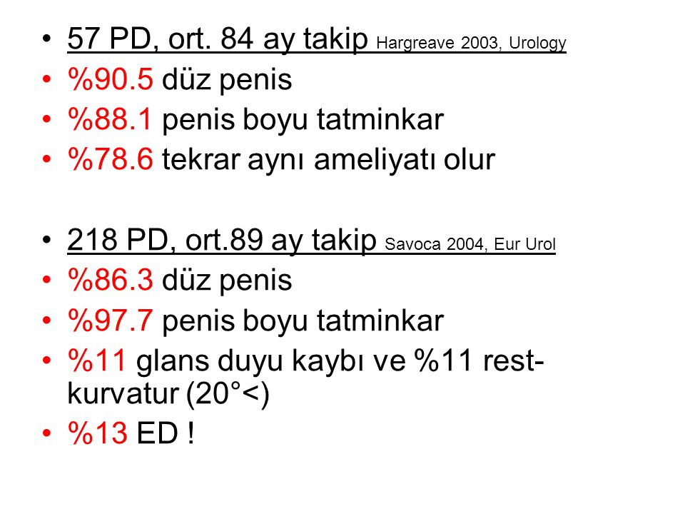 57 PD, ort.