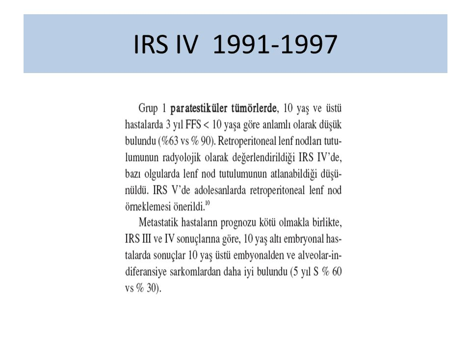 IRS V 1997-