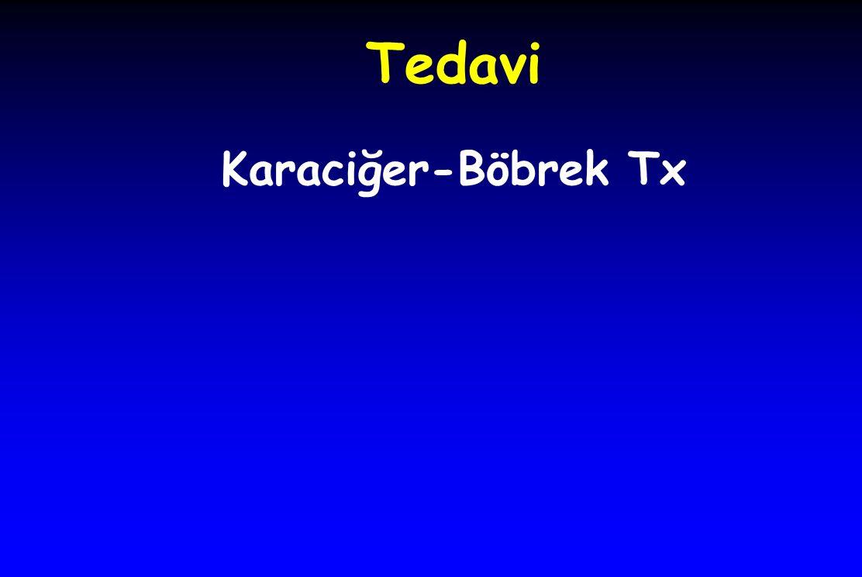 Tedavi Karaciğer-Böbrek Tx