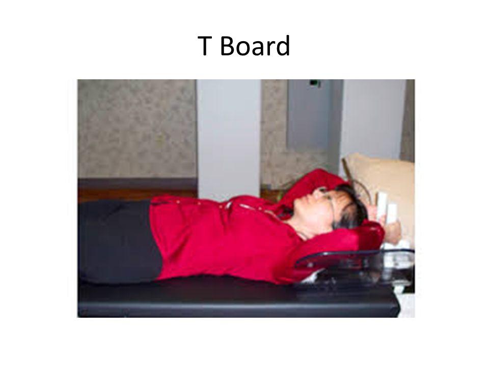 T Board