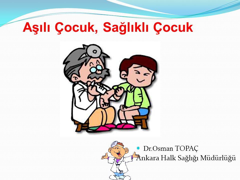Aşılar hangi hastalıklardan korur.