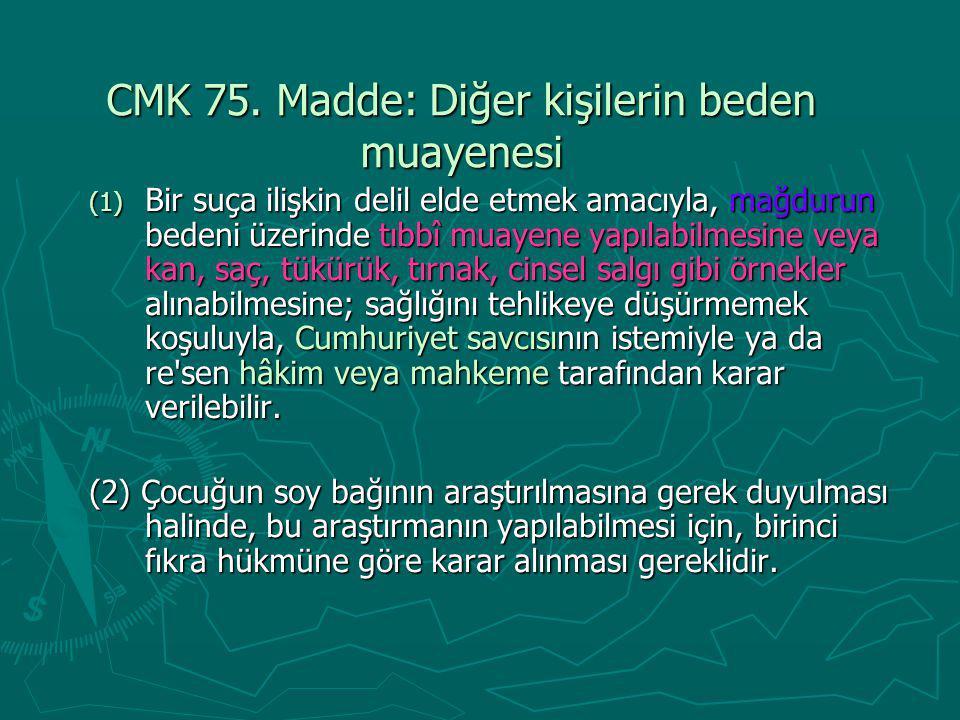 CMK 75.