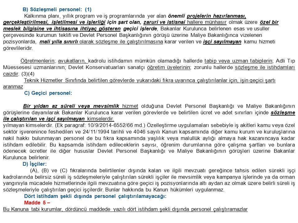 BÖLÜM: 2 Ödevler ve Sorumluluklar Sadakat: Madde 6 – Devlet memurları, Türkiye Cumhuriyeti Anayasasına ve kanunlarına sadakatla bağlı kalmak ve milletin hizmetinde Türkiye Cumhuriyeti kanunlarını sadakatla uygulamak zorundadırlar.Devlet memurları bu hususu Asli Devlet Memurluğuna Atandıktan sonra en geç bir ay içinde kurumlarınca düzenlenecek merasimle yetkili amirlerin huzurunda yapacakları yeminle belirtirler ve özlük dosyalarına konulacak aşağıdaki Yemin Belgesi ni imzalayarak göreve başlarlar.