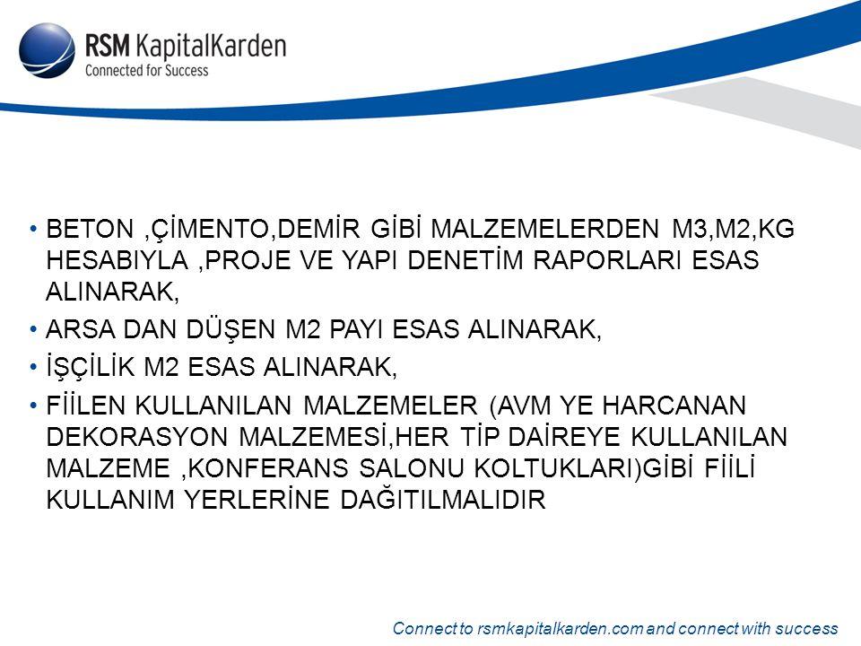 Connect to rsmkapitalkarden.com and connect with success BETON,ÇİMENTO,DEMİR GİBİ MALZEMELERDEN M3,M2,KG HESABIYLA,PROJE VE YAPI DENETİM RAPORLARI ESA