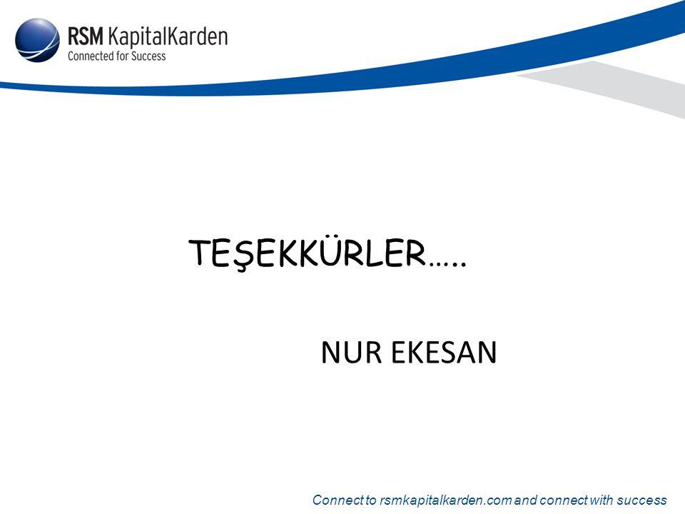Connect to rsmkapitalkarden.com and connect with success TEŞEKKÜRLER….. NUR EKESAN